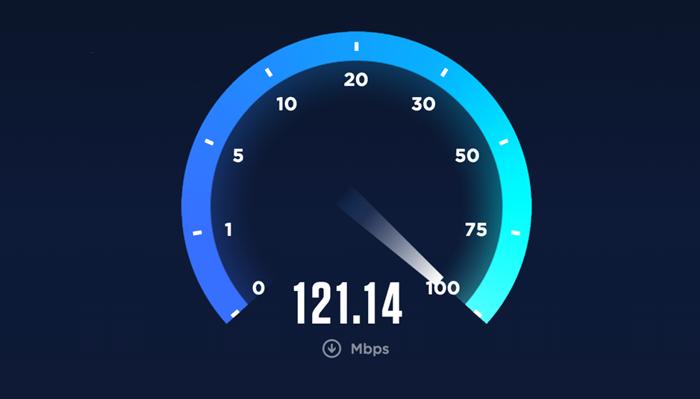 เทคนิคในการตรวจเช็คความเร็วของอินเทอร์เน็ต