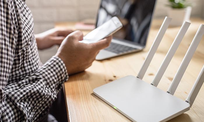 ทำอย่างไรให้อินเตอร์เน็ต WiFi มีความเสถียรมากขึ้น